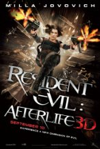Watch Resident Evil: Afterlife Online