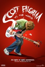 Watch Scott Pilgrim vs. the World Online