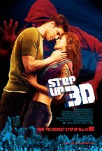 Watch Step Up 3D Online