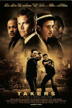 Watch Takers Online