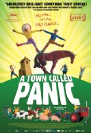 Watch A Town Called Panic Online