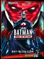 Watch Batman: Under the Red Hood Online