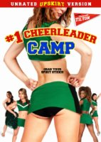 Watch #1 Cheerleader Camp Online
