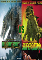 Watch Dinocroc vs. Supergator Online