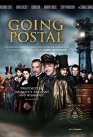 Watch Going Postal Online