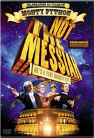 Watch Not the Messiah (He's a Very Naughty Boy) Online