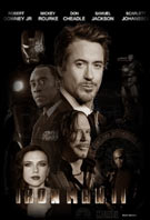 Watch Iron Man 2 Online