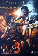 Watch Ong Bak 3 Online