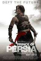 Watch Prince of Persia Online