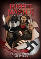 Watch Puppet Master: Axis of Evil Online