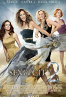 Watch Sex and the City 2 Online
