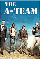 Watch The A-Team Online