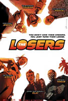 Watch The Losers Online