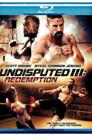 Watch Undisputed III: Redemption Online