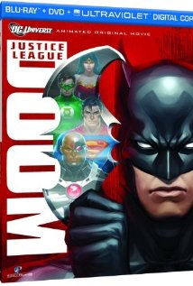 Watch Justice League: Doom Online