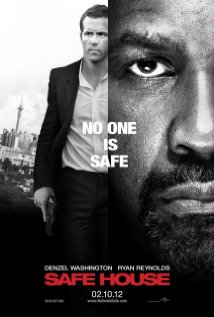 Watch Safe House (2012) Online