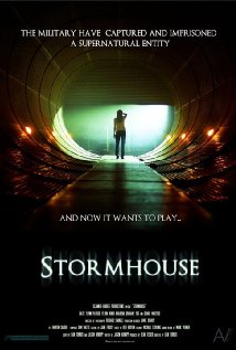 Watch Stormhouse Online