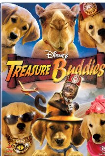 Watch Treasure Buddies Online