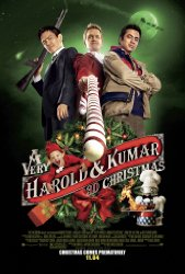 Watch A Very Harold And Kumar 3D Christmas Online