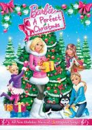 Watch Barbie A Perfect Christmas Online