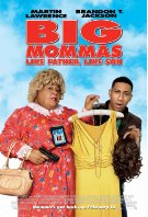 Watch Big Mommas: Like Father, Like Son Online