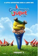 Watch Gnomeo & Juliet Online