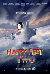Watch Happy Feet 2 Online