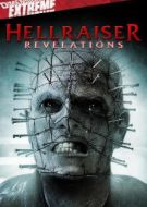 Watch Hellraiser Revelations Online
