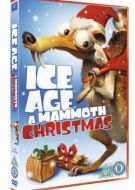 Watch Ice Age A Mammoth Christmas Online