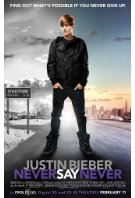 Watch Justin Bieber: Never Say Never Online
