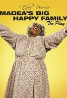 Watch Madea's Big Happy Family Online