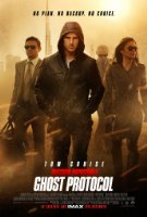 Watch Mission: Impossible – Ghost Protocol Online