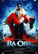 Watch RA.One Online