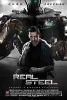 Watch Real Steel Online