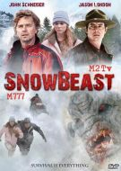 Watch Snow Beast Online