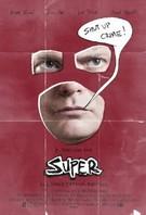 Watch Super (2011) Online