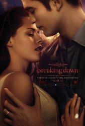 Watch The Twilight Saga: Breaking Dawn Part 1 Online