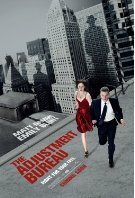 Watch The Adjustment Bureau Online