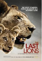 Watch The Last Lions Online