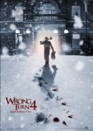 Watch Wrong Turn 4 Online