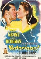 Watch Notorious (1946) Online