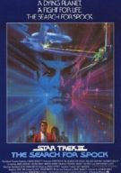 Watch Star Trek III: The Search for Spock Online