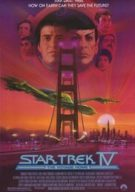 Watch Star Trek IV: The Voyage Home Online