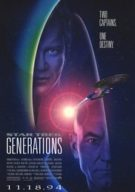 Watch Star Trek: Generations Online