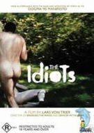 Watch Idioterne Online