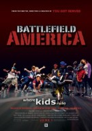 Watch Battlefield America Online