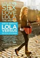 Watch Lola Versus Online