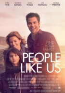 Watch People Like Us Online