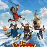 Watch The Pirates! Band of Misfits Online