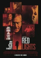 Watch Red Lights Online